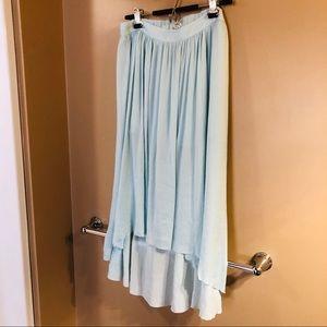 Artzia Wilfred medium size Midi length skirt